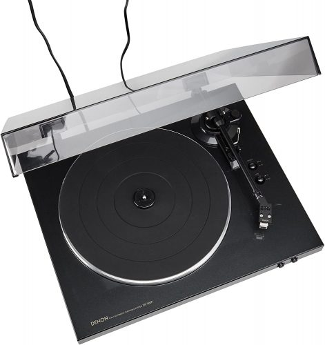 Denon DP- 300F - record players