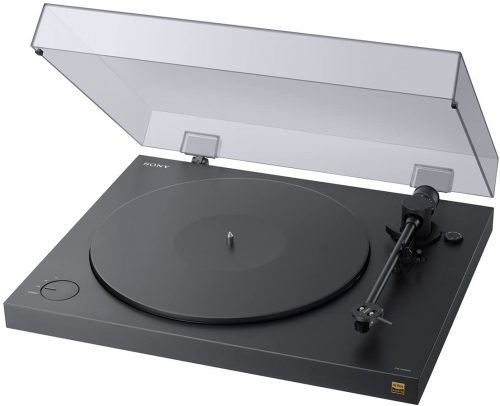 Sony PS-HX500 Record Player - record players