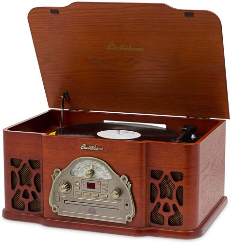 Electrohome EANOS501 - record players
