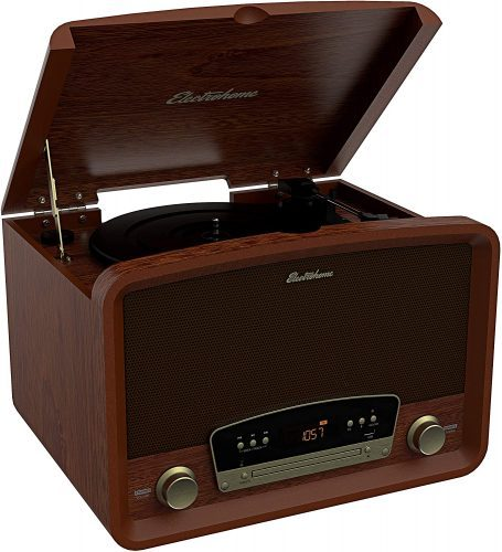 Electro home Kingston 7-In-1 Vinyl - record players