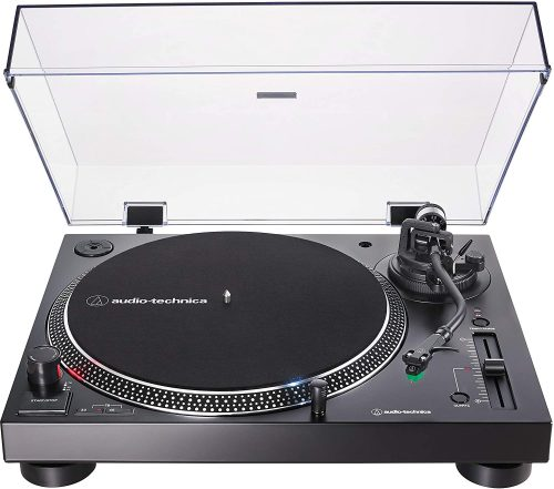 Audio Technica AT-LPI20-USB - record players