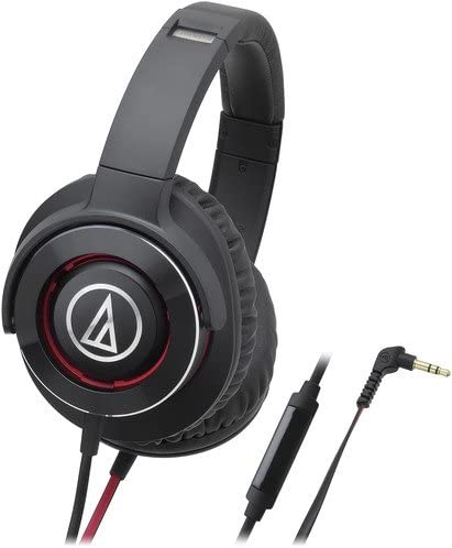 Audio-Technica ATH-WS1100IS - bass headphones