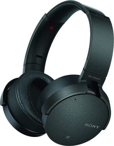 Sony XB950N1 - bass headphones