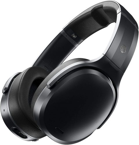 Skullcandy Crusher - bass headphones