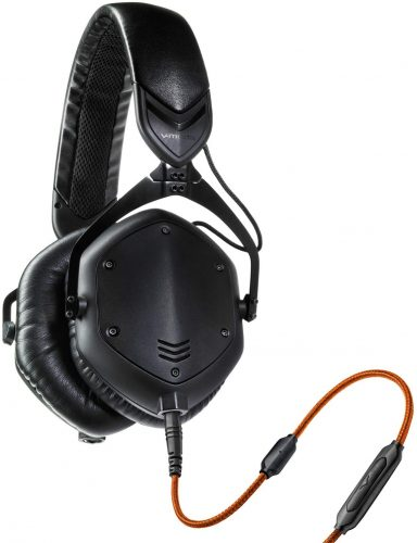 V-MODA Crossfade M-100 - bass headphones