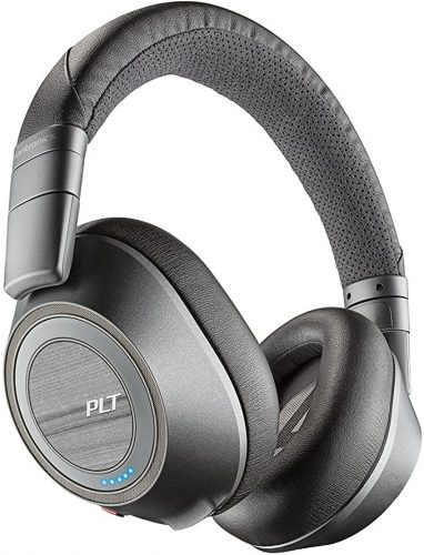 Plantronics Backbeat Pro 2 - bass headphones