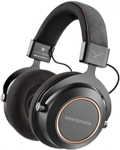 Beyerdynamic Amiron - high fidelity headphones
