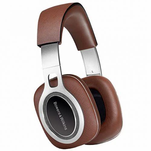 Bowers & Wilkins P9 - high fidelity headphones