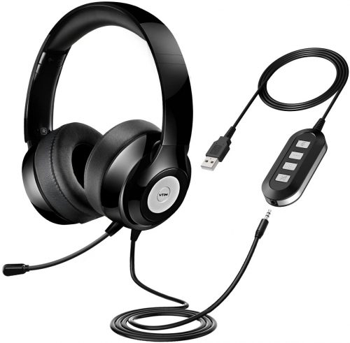 Vtin PA081A - headphones with microphone