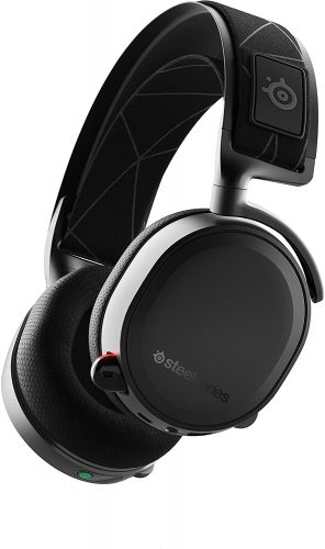 Steel Series Arctis 7 Wireless - headphones with microphone
