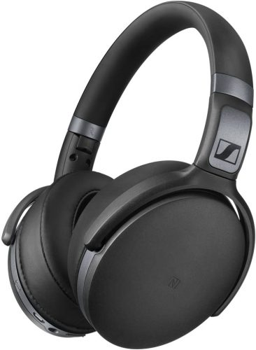 Sennheiser HD 440BT - headphones with microphone