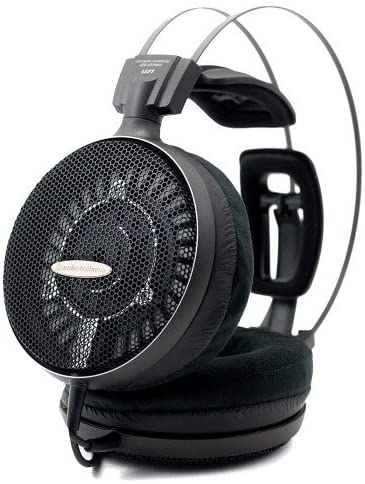 ATH-AD2000X - Audio Technica Open Ear Headphones