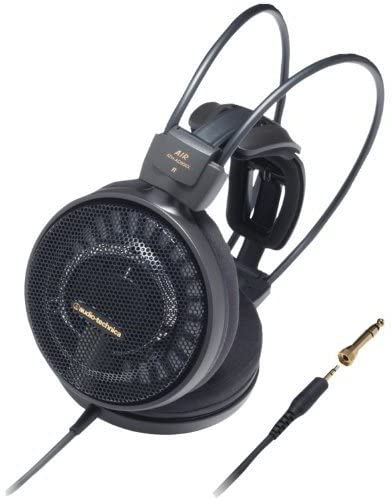 ATH-AD900X - Audio Technica Open Ear Headphones