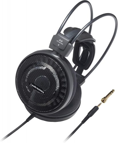 ATH-AD700X - Audio Technica Open Ear Headphones