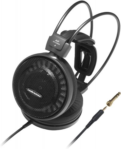 Audio-Technica ATH-AD500X Audiophile - Audio Technica Open Ear Headphones