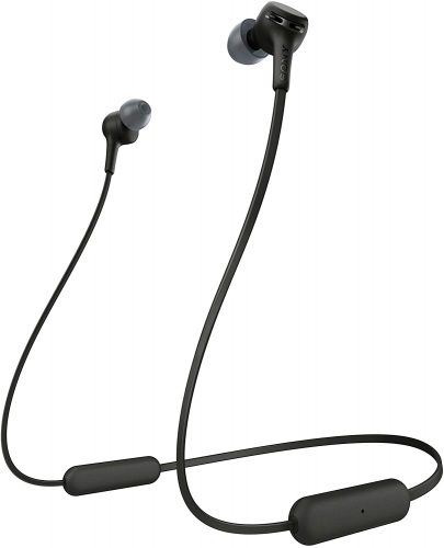 Sony WI-XB400 Wireless In-Ear Extra Bass Headset