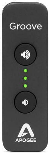 Apogee GROOVE - Portable USB Headphone Amp and DAC