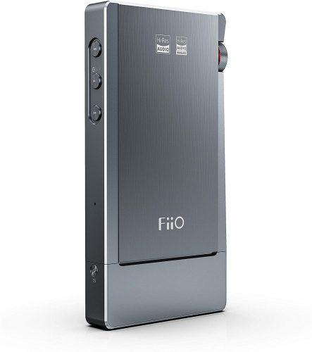 FiiO Q5S High Resolution DAC and Headphone Amplifier
