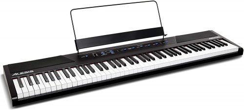 Alesis Recital | 88 Key Beginner Digital Piano