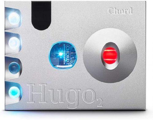 Chord Hugo TT2