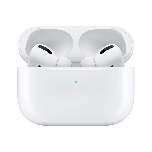 Airpods Pro - Noise Canceling Headphones with Mic