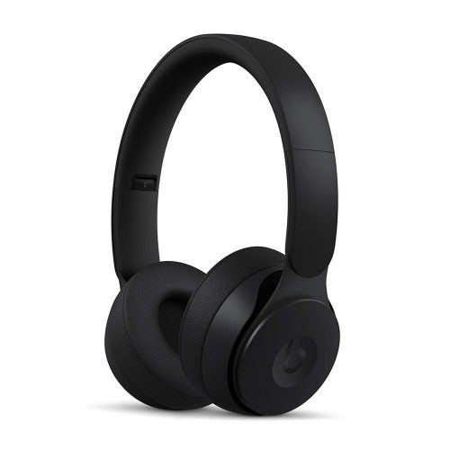 Beats Solo Pro - closed-back headphones