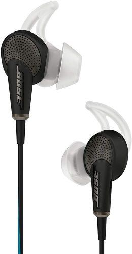 Bose QuietComfort 20 - Noise Canceling Headphones with Mic