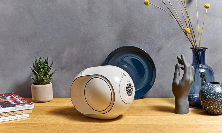Devialet Bluetooth Speakers | Produce The Best Audio Wirelessly