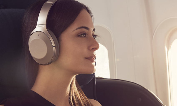 Top 10 Best Sony Noise Canceling Headphones
