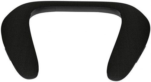 GROOVX VR Bluetooth Wearable Speaker - Wearable Speakers