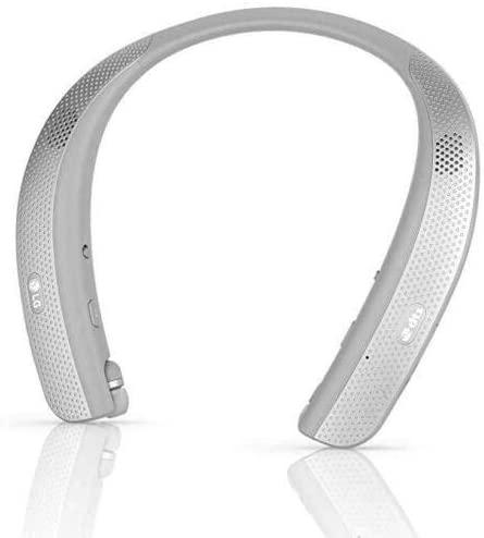 LG Tone Studio HBS-W120 - Wearable Speakers