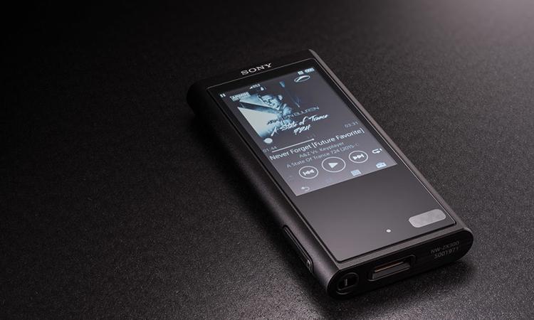 Sony ZX300