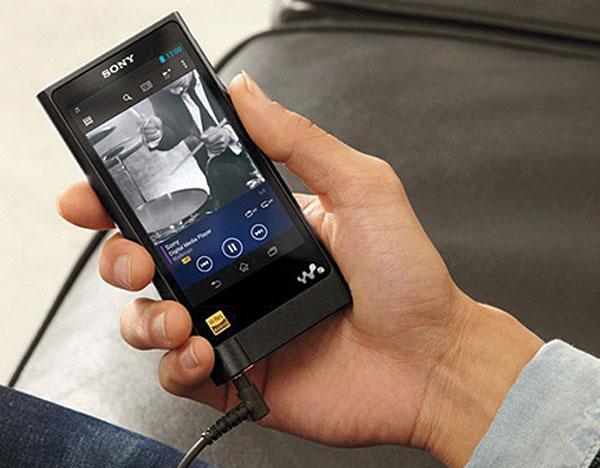 A50 Walkman