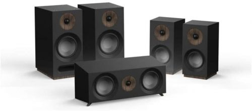 Jamo Studio Series S 803 - Home Theater Audio Systems