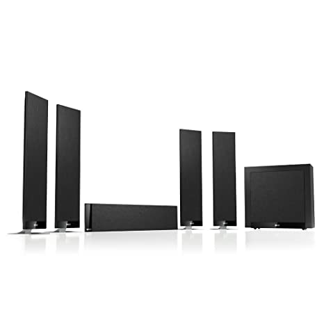 KEF T305 - Home Theater Audio Systems