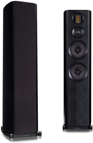Wharfedale Evo 4.4 - Stereo Floor Standing Speakers