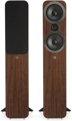 Q Acoustics 3050i - Stereo Floor Standing Speakers