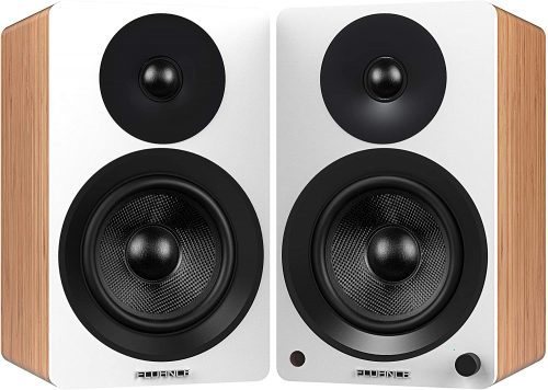 Fluance Ai60 - stereo bookshelf speakers