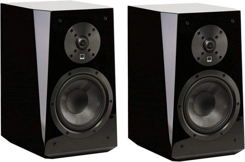 SVS Ultra Bookshelf Speaker - stereo bookshelf speakers