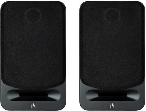Aperion Audio Novus - stereo bookshelf speakers