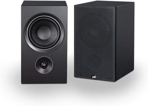 PSB Alpha P5 - stereo bookshelf speakers