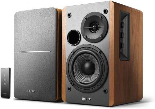 Edifier R1280T - stereo bookshelf speakers