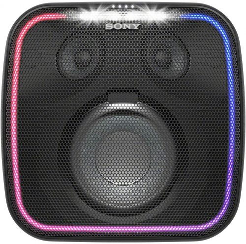 Sony SRS-XB501G - Wireless Speakers