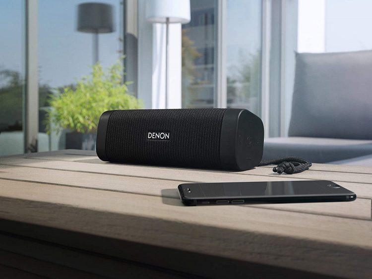 Waterproof Wireless Speakers