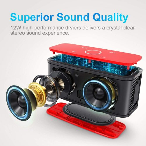 DOSS Sound Box