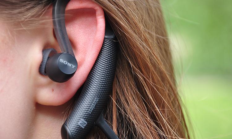 Sports Wireless In-ear Headphones