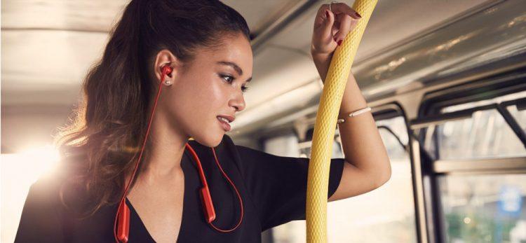 EXTRA BASS™ Wireless In-Ear Headphones