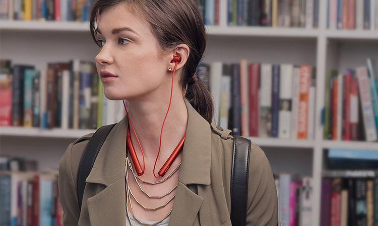 H. Ear Wireless in-Ear Headphones
