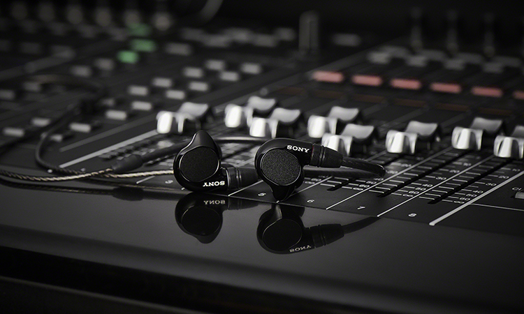 Sony IER-M9 | The High-end IEM From Sony