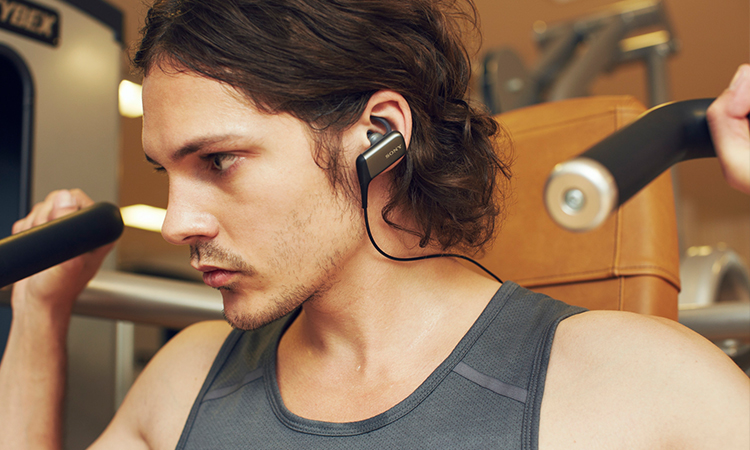 Sony AS600BT Wireless Sports In-Ear Headphones Review